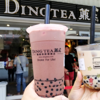 DING TEA(ディンティー)新浜松駅前店