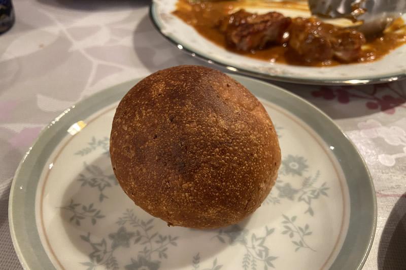 クラーレ 自家製パン